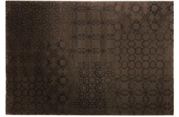 ESPRIT Teppich Hamptons ESP-9459-08 braun 140 x 200 cm