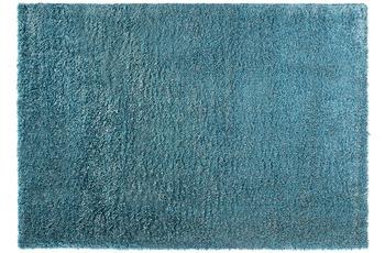 ESPRIT Hochflor-Teppich, Cosy Glamour, ESP-0400-30 t�rkis