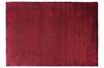 ESPRIT Hochflor-Teppich, Cosy Glamour, ESP-0400-81 rot