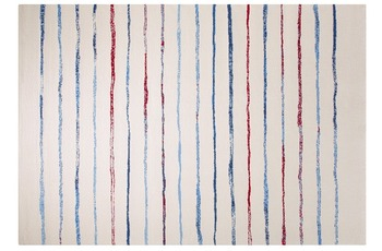 ESPRIT Teppich, Joyful Stripes ESP-8023-01 weiss
