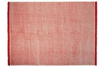 ESPRIT Teppich Loom ESP-7018-01 terrakotta/ orange 160 x 230 cm