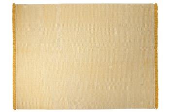 ESPRIT Teppich Loom ESP-7018-02 gelb 160 x 230 cm