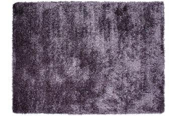ESPRIT Hochflor-Teppich, New Glamour, ESP-3303-04, grau