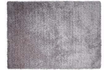 ESPRIT Hochflor-Teppich New Glamour ESP-3303-14 silber 140 x 200 cm