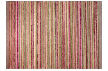 ESPRIT Teppich Samba Stripes ESP-3623-01 grau 140 x 200 cm