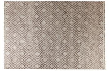ESPRIT Teppich Simple ESP-7012-04 grau 160 x 230 cm