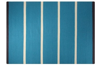 ESPRIT Teppich Simple Stripe ESP-7017-04 blau 160 x 230 cm
