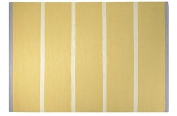 ESPRIT Teppich, Simple Stripe ESP-7017-05 gelb