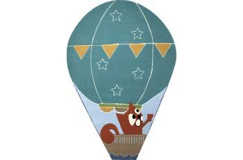 ESPRIT Teppich, Balloon, ESP-4014-02