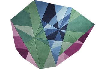 ESPRIT Teppich, Jewel, ESP-4016-01