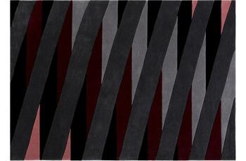ESPRIT Teppich Lamella ESP-4206-02 taupe 140x200
