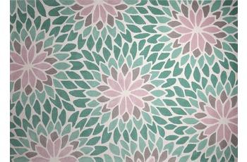 ESPRIT Teppich, Lotus, ESP-4006-06 200 cm x 200 cm