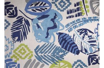 ESPRIT Teppich, Tara, ESP-4010-04 200 cm x 200 cm