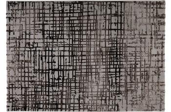 ESPRIT Teppich Velvet grid ESP-3385-095 braun