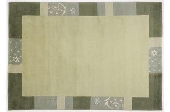 Ganges 991 green 70 x 140 cm