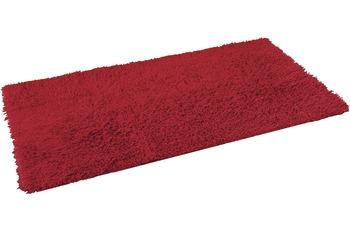 Gözze Allzweckteppich, Hochflor, Farbe rot