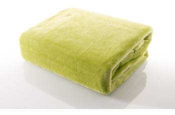 Gözze Premium Memphis Decke grün