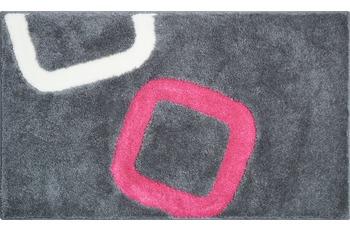 GRUND AROLO Badteppich pink