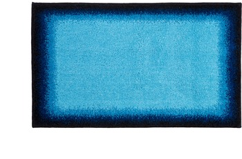 GRUND , Badteppich, AVALON 184 blau