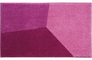 GRUND , Badteppich, SHI 233 pink
