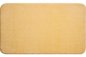 GRUND Badteppich Linea Due FANTASTIC, gelb