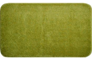 GRUND FANTASTIC Badteppich grün