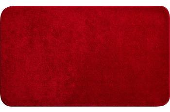 GRUND Badteppich Linea Due FANTASTIC, rubin