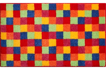 GRUND Badteppich Linea Due JOCYLIN, multicolored 60x100 cm