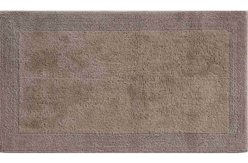 GRUND LUXOR Badteppich taupe 80x150 cm