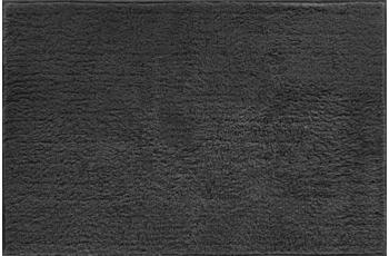 GRUND MANHATTAN Badteppich anthrazit 60 x 90 cm