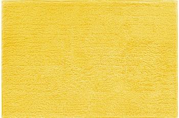 GRUND MANHATTAN Badteppich gelb 60 x 90 cm