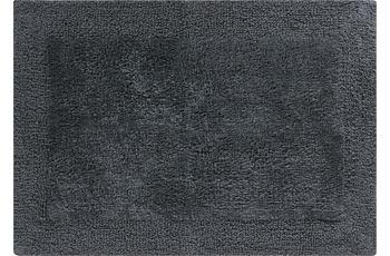 GRUND Badteppich Linea Due PRIMO, anthrazit