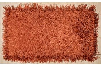 Hair - Uni 80 terra 70 x 140 cm