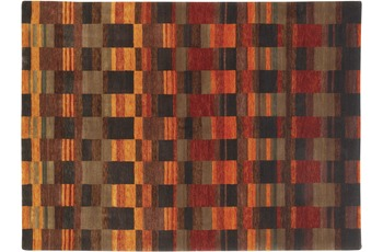 Handknüpfteppich LOMBARD Dess. 24.1 gemustert 250 x 350 cm