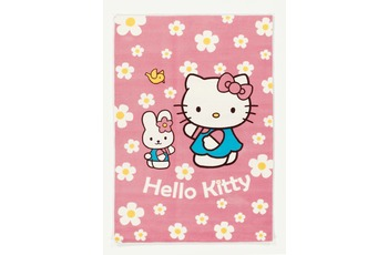 Hello Kitty Teppich HK-BC-26D rosa