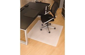 Hometrend Schreibtischstuhlunterlage BSM mit Haftschicht