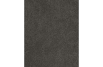 Hometrend CV Vinyl Bodenbelag Auslegware Fliesenoptik Uni grau