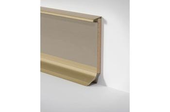 Döllken C-60 Life Top Colorleiste 5993 Gold Metallic, Paketinhalt 5,15 m