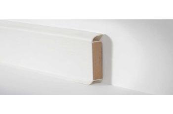 Döllken Ep60 Frb.0117 Weiss 250 cm lang, Paketinhalt 2,5 m