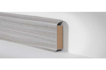 Döllken Ep60 Frb.2334 Esche Grau 250 cm lang, Paketinhalt 2,5 m