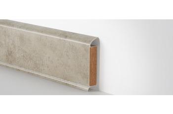 Döllken Ep60 Frb.2614 Sandstone Beige 250 cm lang, Paketinhalt 2,5 m