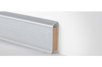 Döllken Ep60 Frb.436a Alumetallic 250 cm lang, Paketinhalt 2,5 m