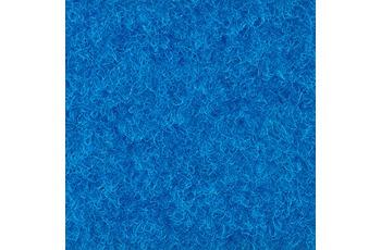 ilima Kunstrasen 200/ 400 cm breit mit Noppen/ Nadelvlies - Blau