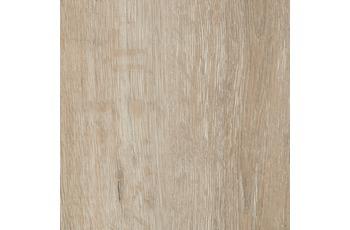 Hometrend Laminat Landhausdiele Topflor Grande XL Eiche Gekalkt 220 cm x 24,3 cm x 10 mm Gefast, mit Dämmung, Paketinhalt 2,14 qm