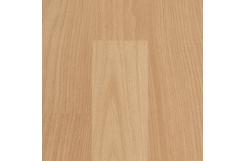 Hometrend Laminat Buche 3-stab Classik  (Topflor Nalem 2 Plus Kollektion), eiche, 7 mm Höhe