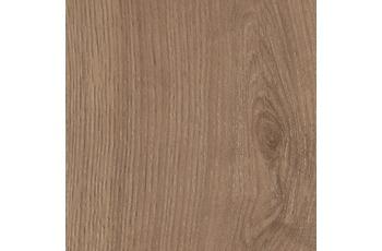 Hometrend Laminat Chiemgau Oak, eiche, Kollektion: Topflor Nalem 1, 10 mm Höhe, mit integrierter Sch