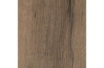 Hometrend Design-Laminat Cognac Oak, Eiche, 10 mm Höhe, mit integrierter Schalldämmung