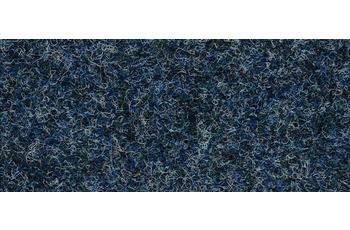 Hometrend Nadelfilz, Grobtiter, 200/ 400 cm breit, Blau