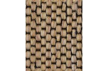 Hometrend Teppichboden Flachgewebe maisgelb 400 cm breit