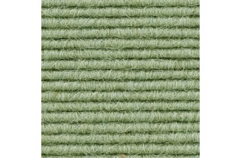 Hometrend Teppichboden Interland 629 Fliesen 50x50 cm Hellgrün, Paketinhalt 0,25 qm